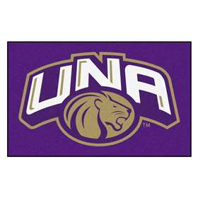 University of North Alabama  Ulti-Mat Rug, Carpet, Mats