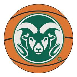Colorado State University  Basketball Mat Rug Carpet Mats