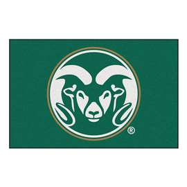 Colorado State University  Starter Mat Mat, Rug , Carpet