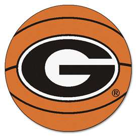 University of Georgia  Basketball Mat Rug Carpet Mats