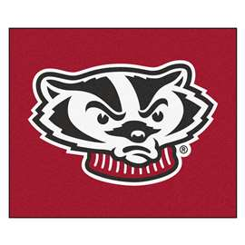 University of Wisconsin  Tailgater Mat Rug, Carpet, Mats