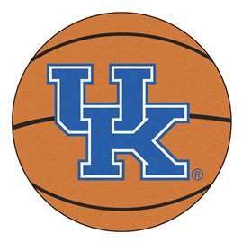 University of Kentucky  Basketball Mat Rug Carpet Mats