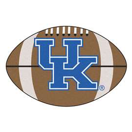 University of Kentucky  Football Mat Mat Rug Carpet