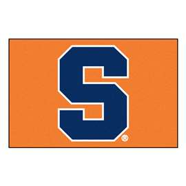 Syracuse University  Starter Mat Mat, Rug , Carpet
