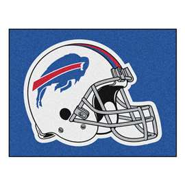 NFL - Buffalo Bills Floor Rug Mats