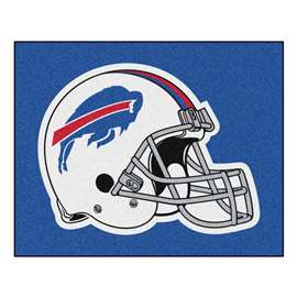NFL - Buffalo Bills  Tailgater Mat Rug, Carpet, Mats