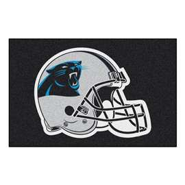 NFL - Carolina Panthers Floor Rug Mats