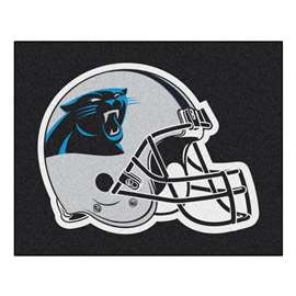 NFL - Carolina Panthers  Tailgater Mat Rug, Carpet, Mats