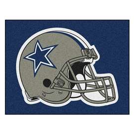 NFL - Dallas Cowboys All-Star Mat Rectangular Mats
