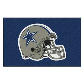 NFL - Dallas Cowboys Ulti-Mat Rectangular Mats
