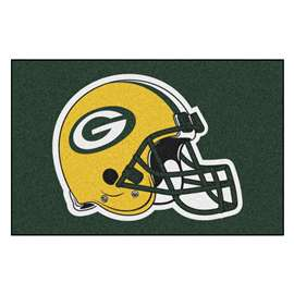 NFL - Green Bay Packers Starter Mat Rectangular Mats