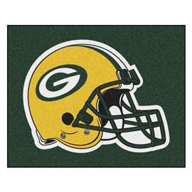 NFL - Green Bay Packers Tailgater Mat Rectangular Mats