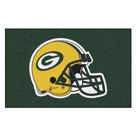 NFL - Green Bay Packers Ulti-Mat Rectangular Mats