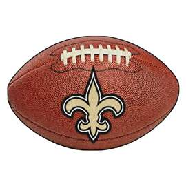 NFL - New Orleans Saints Floor Rug Mats
