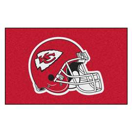 NFL - Kansas City Chiefs  Ulti-Mat Rug, Carpet, Mats