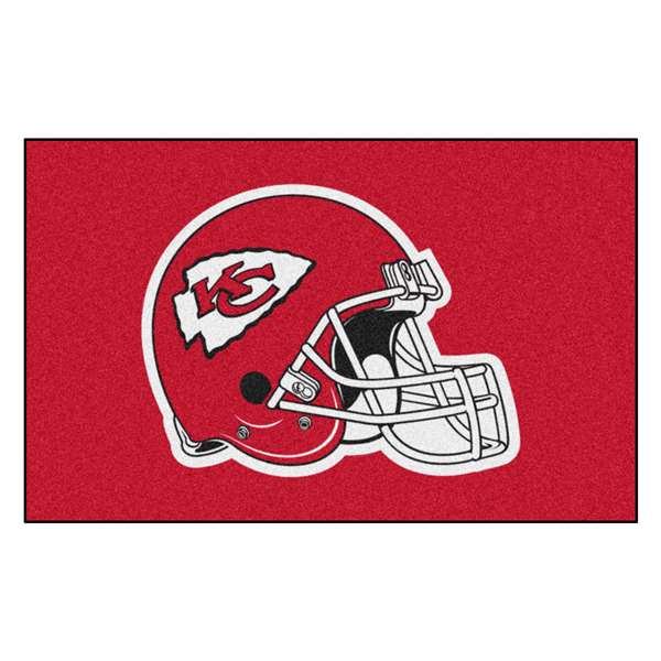 NFL - Kansas City Chiefs Ulti-Mat Rectangular Mats