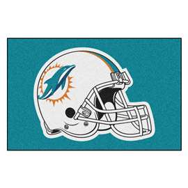NFL - Miami Dolphins Floor Rug Mats