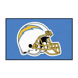 NFL - San Diego Chargers  Ulti-Mat Rug, Carpet, Mats