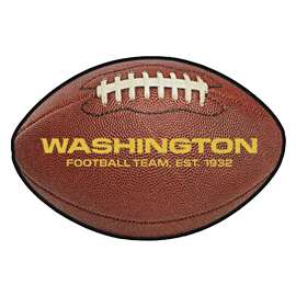 NFL - Washington Redskins Floor Rug Mats
