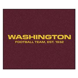 NFL - Washington Redskins  Tailgater Mat Rug, Carpet, Mats