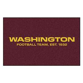 NFL - Washington Redskins  Ulti-Mat Rug, Carpet, Mats