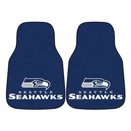 NFL - Seattle Seahawks Floor Rug Mats