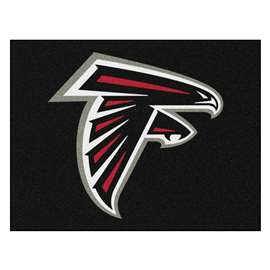 NFL - Atlanta Falcons Floor Rug Mats