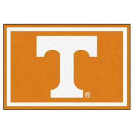 University of Tennessee 5x8 Rug Plush Rugs