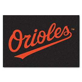 "MLB - Baltimore Orioles All-Star Mat 33.75""x42.5""  All Star Mat"