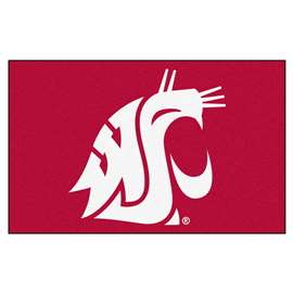 Washington State University Ulti-Mat Rectangular Mats