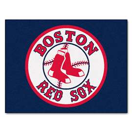MLB - Boston Red Sox All-Star Mat Rectangular Mats