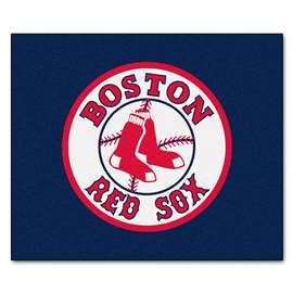 MLB - Boston Red Sox Tailgater Mat Rectangular Mats