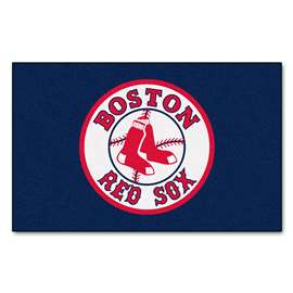 MLB - Boston Red Sox Ulti-Mat Rectangular Mats