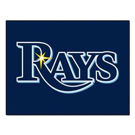 MLB - Tampa Bay Rays All-Star Mat Rectangular Mats