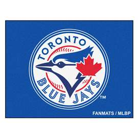 "MLB - Toronto Blue Jays All-Star Mat 33.75""x42.5""  All Star Mat"