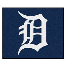MLB - Detroit Tigers Tailgater Rug 5'x6'  Tailgater Mat