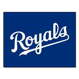 MLB - Kansas City Royals All-Star Mat Rectangular Mats
