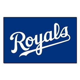 MLB - Kansas City Royals Ulti-Mat Rectangular Mats