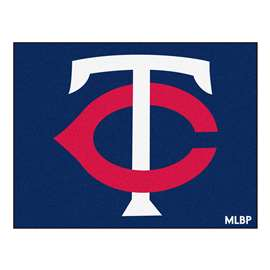 MLB - Minnesota Twins All-Star Mat Rectangular Mats