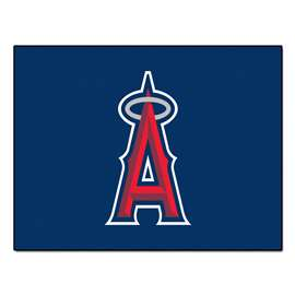"MLB - Los Angeles Angels All-Star Mat 33.75""x42.5""  All Star Mat"