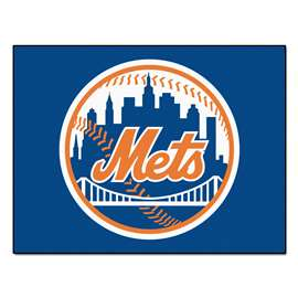 "MLB - New York Mets All-Star Mat 33.75""x42.5""  All Star Mat"