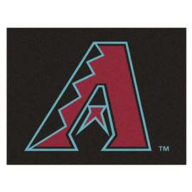 "MLB - Arizona Diamondbacks All-Star Mat 33.75""x42.5""  All Star Mat"