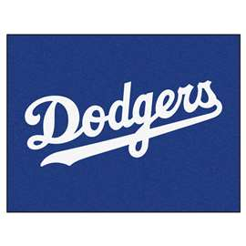 "MLB - Los Angeles Dodgers All-Star Mat 33.75""x42.5""  All Star Mat"