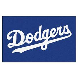MLB - Los Angeles Dodgers Ulti-Mat 5'x8'  Ulti-Mat