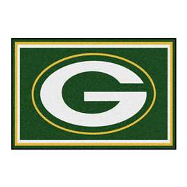 NFL - Green Bay PackersFloor Rug Mats