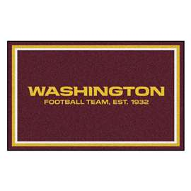 NFL - Washington RedskinsFloor Rug Mats