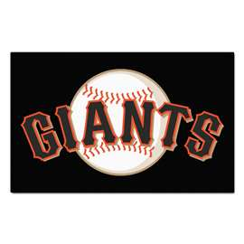 MLB - San Francisco Giants Ulti-Mat 5'x8'  Ulti-Mat