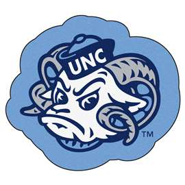 University of North Carolina - Chapel Hill  Mascot Mat Mat, Rug Carpet