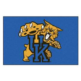 University of Kentucky  Starter Mat Mat, Rug , Carpet