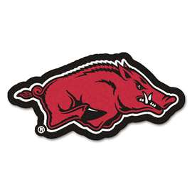 University of Arkansas  Mascot Mat Mat, Rug Carpet